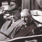 Хрущ и Де Голль