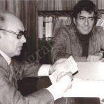 10_С Янисом Рицисом-Льосой 1977+