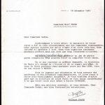 1964_1967_Письмо Фажона - 1967