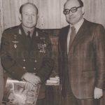 Леонов и Седых