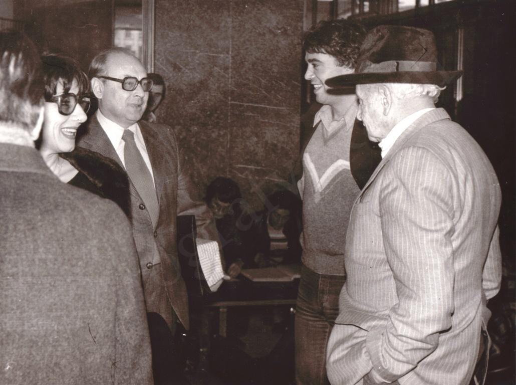 Седых_Арагон_Риста_артистки в гос Россия ноя 1977