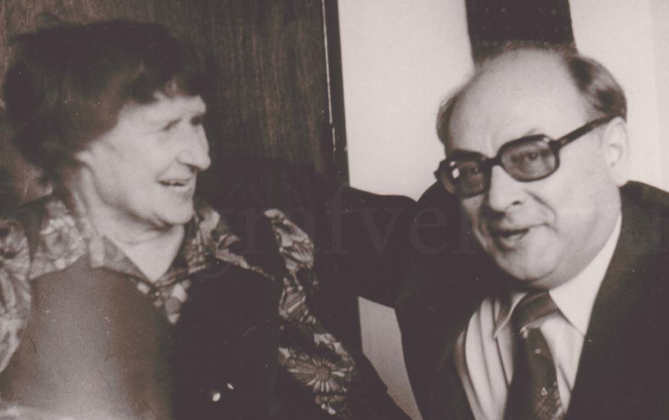 23_Мари-Луиза Пети подруга Жанны Ля Бурб участница ВОСР_1977