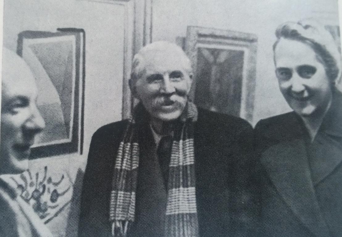 6_Пикассо, Кашен, Ибаррури